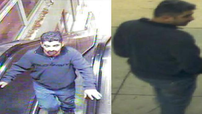 Buscan al sospechoso de atacar a una mujer en una estación de la CTA