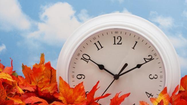 ¡No te olvides! este domingo cambia la hora