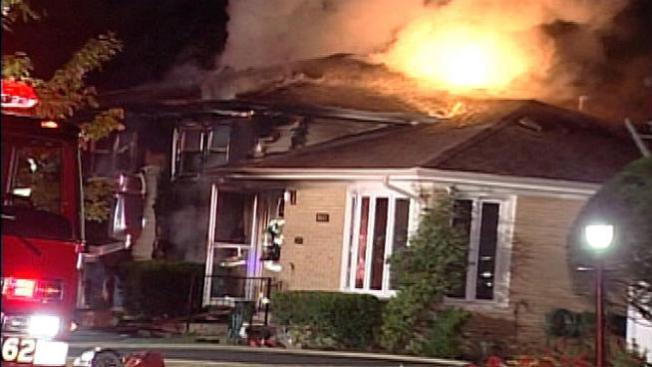 Incendio mortal en Des Plaines