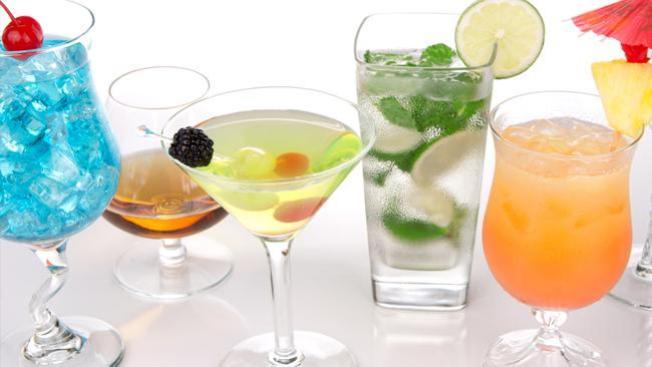 Padres multados por alcohol