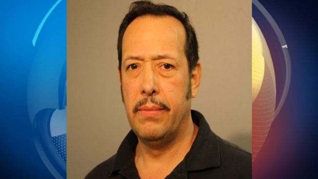 """""""Juan"""" Contreras acusado de abuso sexual infantil"""