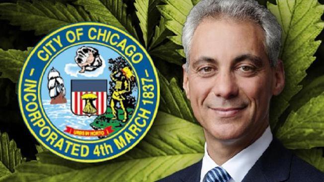 Aprueban multas por marihuana