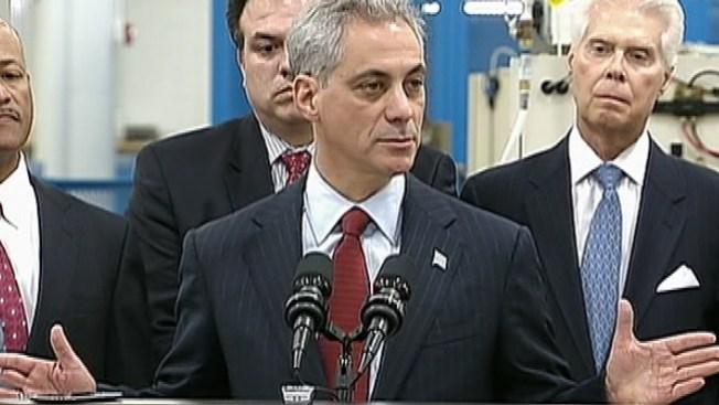"""Chicago sería la primera """"mega ciudad"""""""