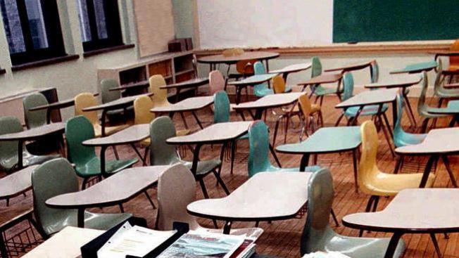 Algunas escuelas cerrarán temprano el día de hoy