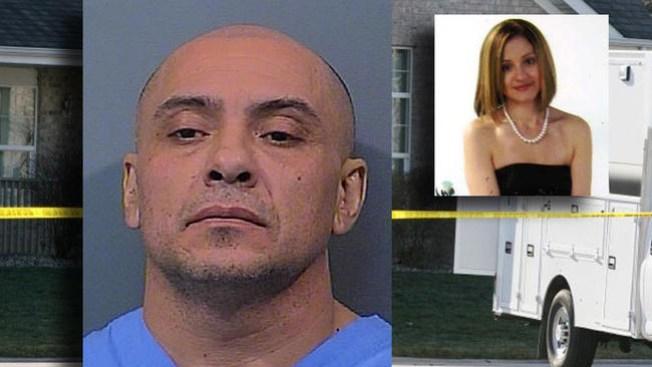 Acusado de asesinar a ex esposa