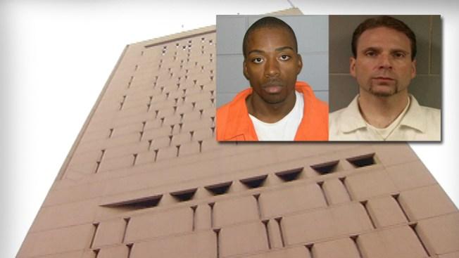 ¿Cómo escaparon de prisión?