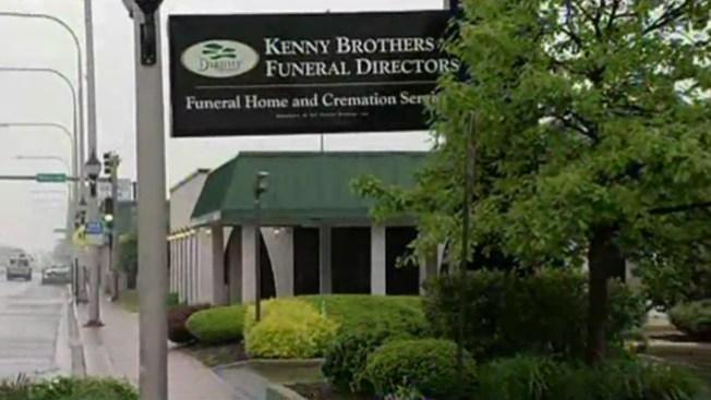 Comunidad en alerta por funeral
