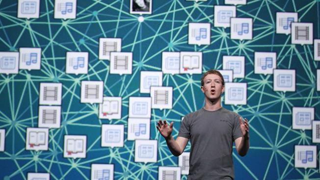 Facebook hace un cambio radical