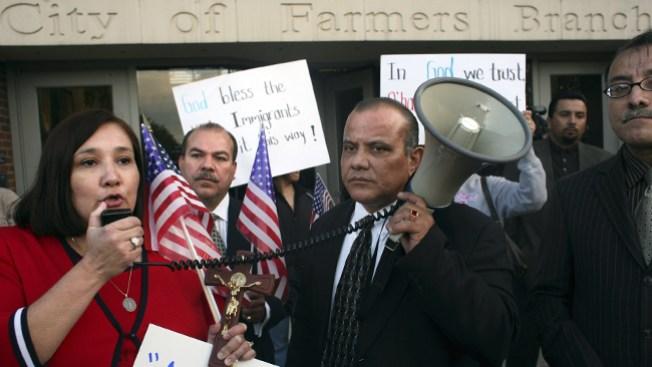 Amenazan con boicot en Farmers Branch