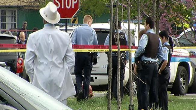 Policía dispara y mata a adolescente