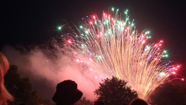 Mira en dónde celebrar el 4 de julio