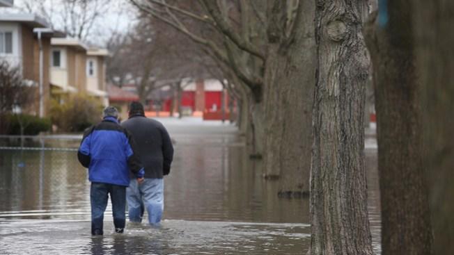 Declaran más condados zonas de desastre