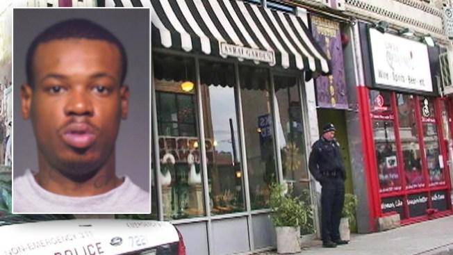 Hombre arrestado en relación a ataque en florería