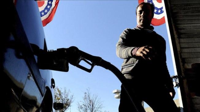 Chicago, número uno en gasolina cara