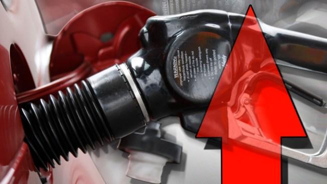 Precio de gasolina se dispara en Chicago