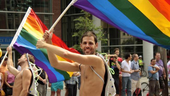 No quieren a políticos en el desfile gay