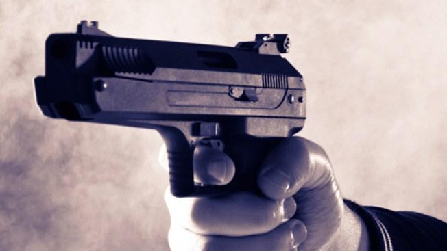 Arrestado por llevar arma a la escuela