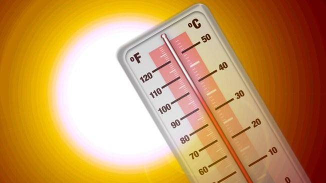 Suman 23 las muertes por calor