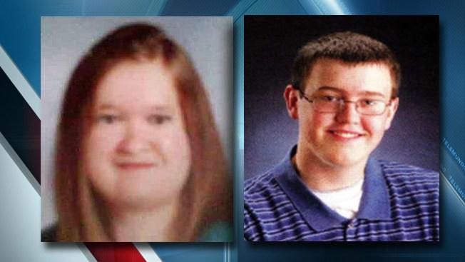 Dos estudiantes muertos en universidad