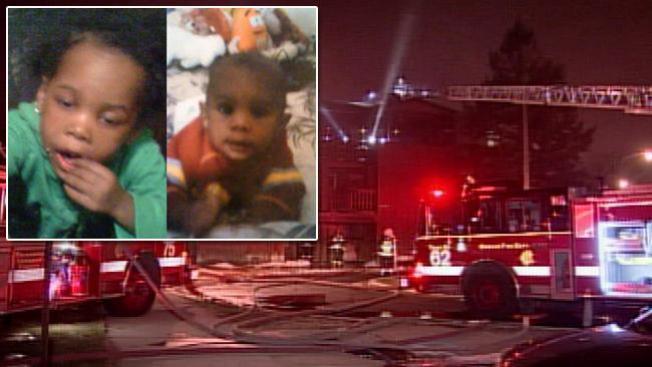 En problemas la madre de niños fallecidos en incendio