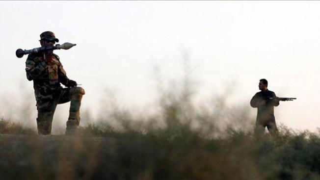 EU ataca a estado islámico en Irak