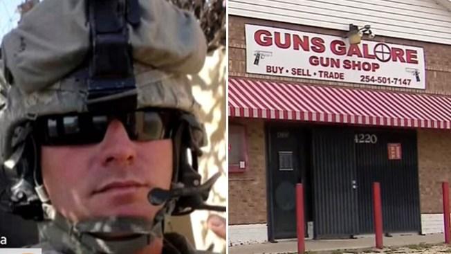 Similitudes en masacres en Fort Hood