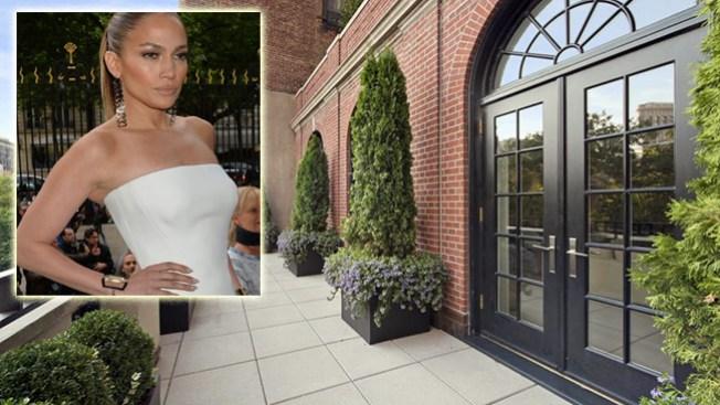 JLo compra lujoso penthouse en NY