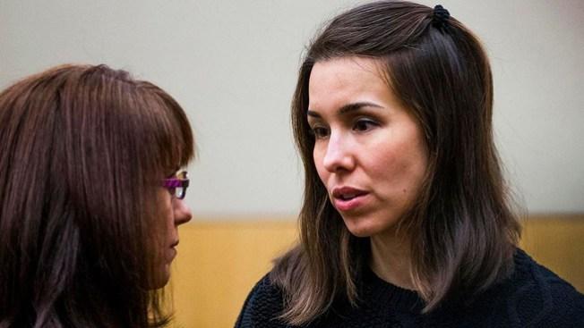 Gran polémica en el juicio de Jodi Arias