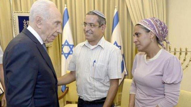 Sube el clima de tensión en Palestina