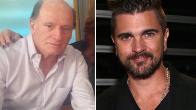 La pelea entre Juanes y su ex manejador