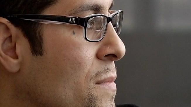 Juan Rivera, libre al fin, habló en exclusiva