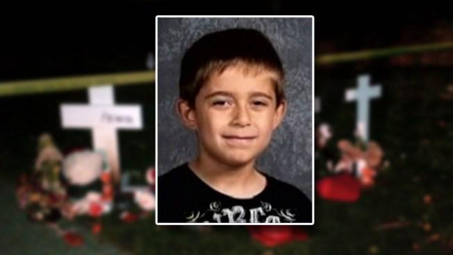 Velan a niño asesinado en Naperville
