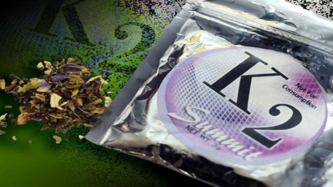 Alarmado el ejército por marihuana sintética