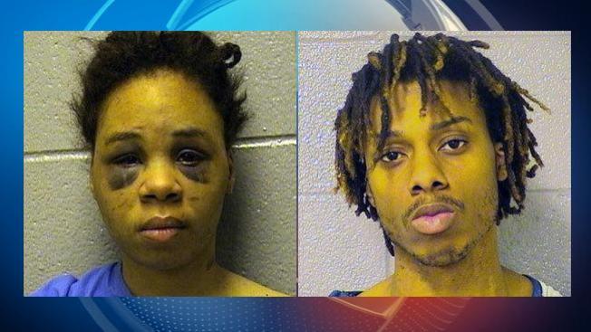 Acusan a pareja de asesinato de niñito
