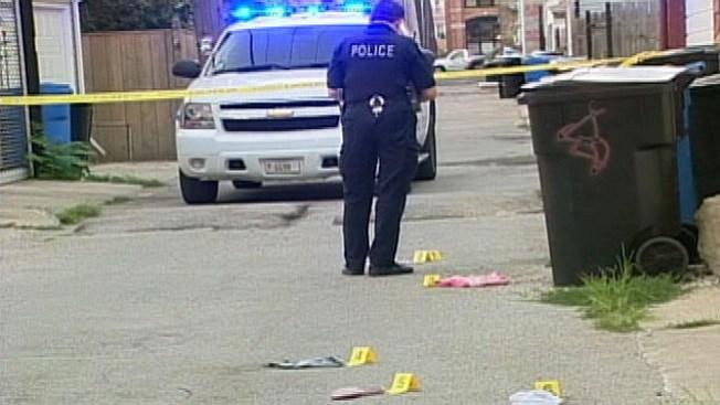 Joven atacada en Logan Square