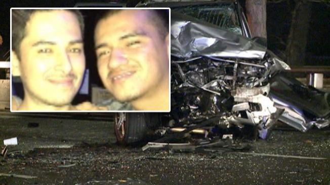Policía sospechoso de causar accidente mortal