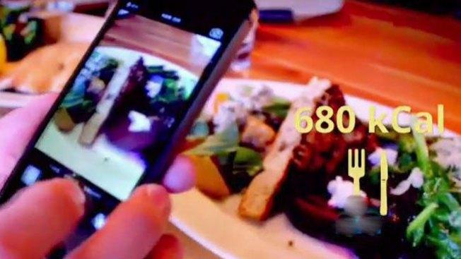 Pierde peso con solo usar ¡tu celular!