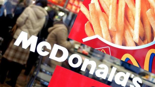 Demanda a McDonald's en tres estados