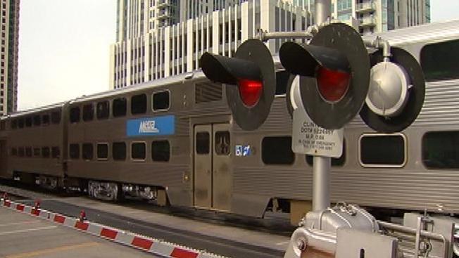 Wi-Fi en trenes Metra podría costar caro