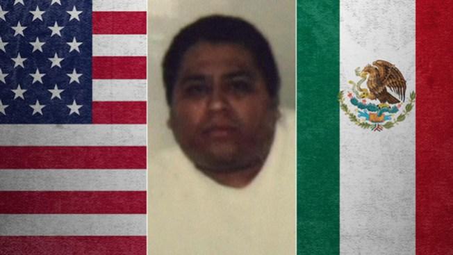 El mexicano en la fila de la ejecución