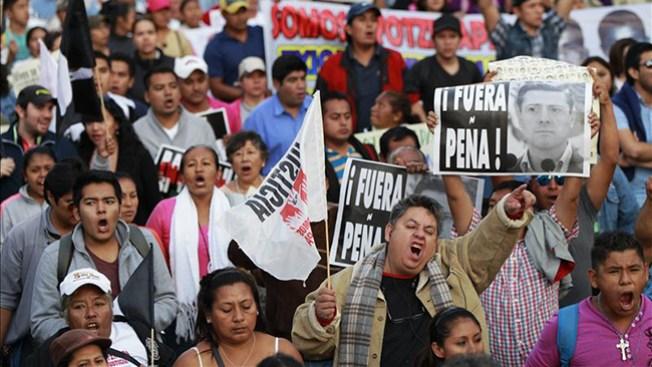 México vive nueva jornada de marchas