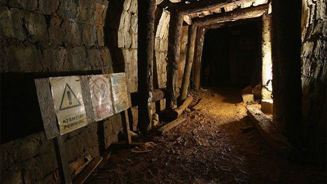 Rescatan a 22 mineros en Nicaragua