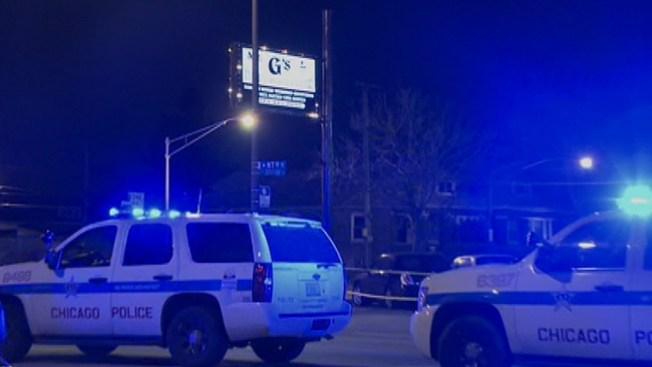 7 baleados en club nocturno de Chicago