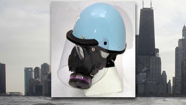 Chicago se prepara con máscaras