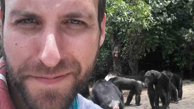 Camarógrafo de NBC, positivo a ébola