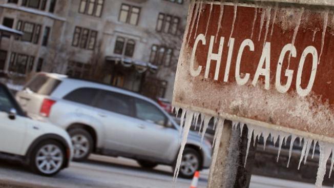 Otra tormenta de nieve rumbo a Chicago