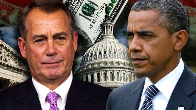 El Congreso de EEUU y el presupuesto
