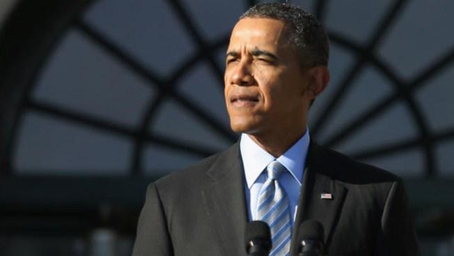 Obama le tiene miedo a robot futbolista