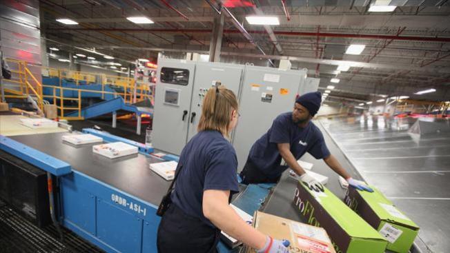 Abrirán miles de empleos en O'Hare