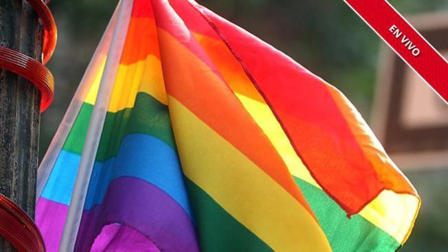 Desfile de Orgullo Gay